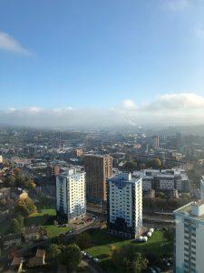 Sheffieldin kaupunki
