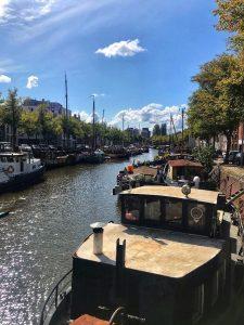 Glorious Groningen