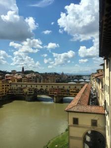 Ponte Vecchio silta