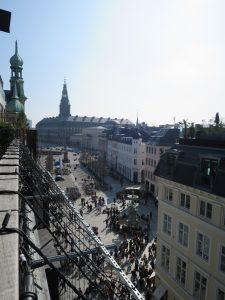 Kööpenhaminan keskusta