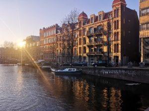 Amsterdam (kuva: Henna Ojalehto)