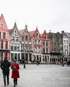 Brugge, Belgia (kuva: Henna Ojalehto)