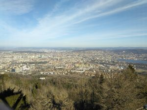 Kuva Zurichista.