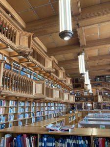 Universitetsbiblioteket i Leuven