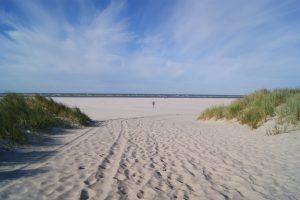 Vattimeren saaret ovat lyhyen matkan päässä Groningenista