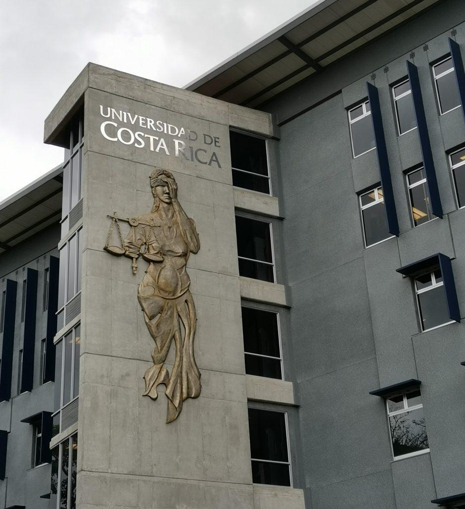 Costa Rican yliopisto