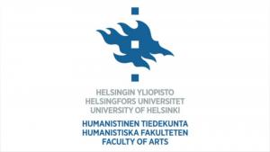 Helsingin yliopiston humanistisen tiedekunnan logo