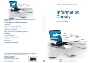 Information Obesity-kirjan kansi