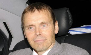 Olli Peltoniemi