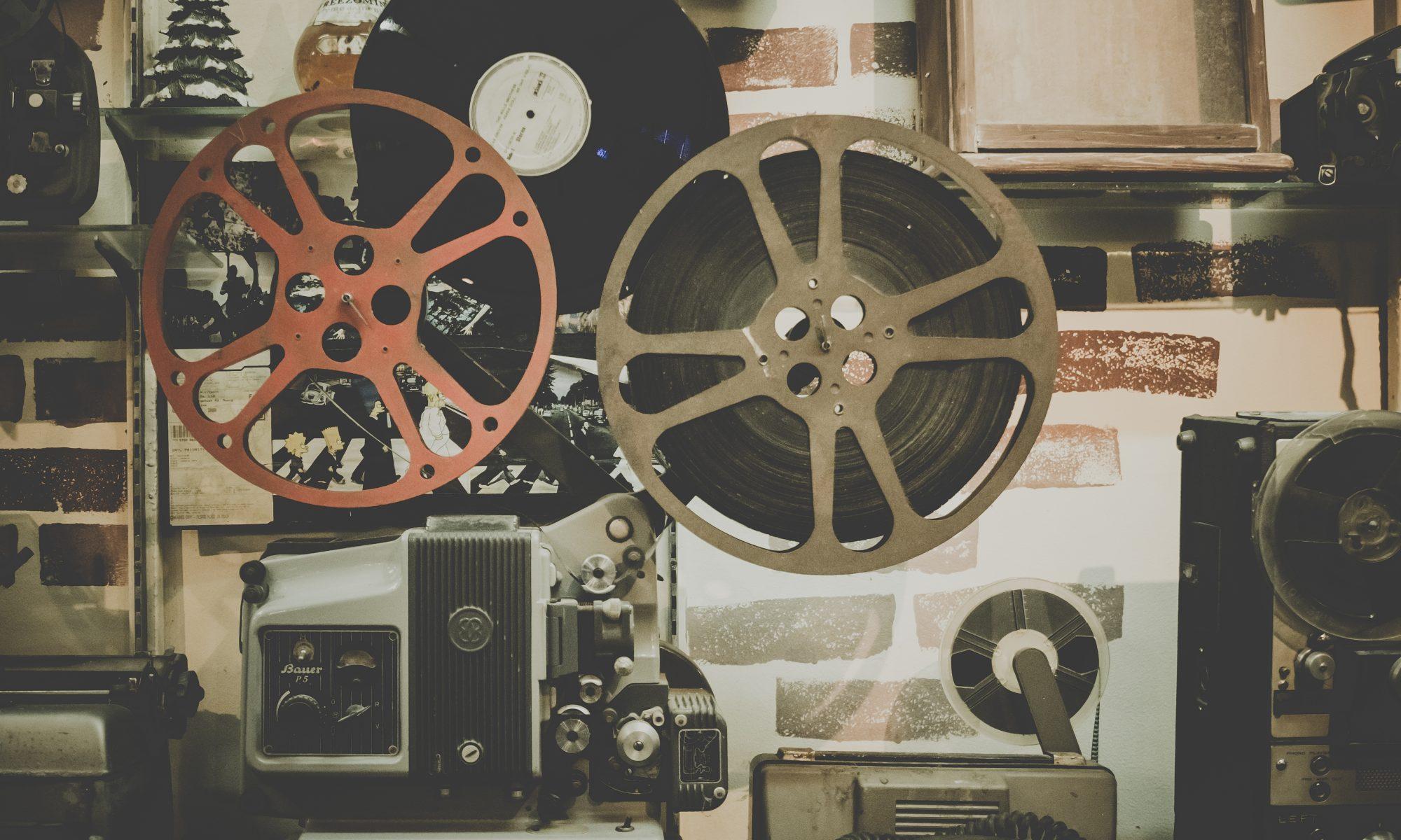Videoiden käyttö opetuksessa