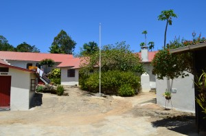 Taita Research Station