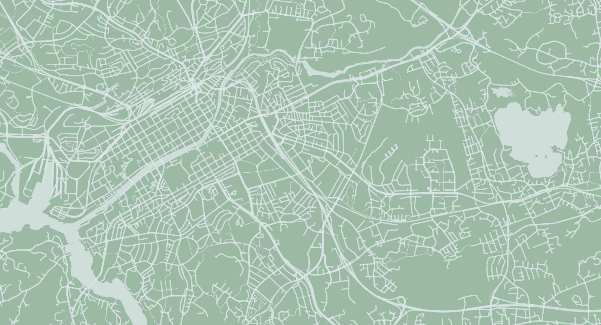 Vilman GIS-pohdiskelua