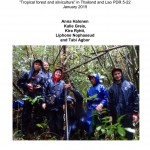 Forest inventory group