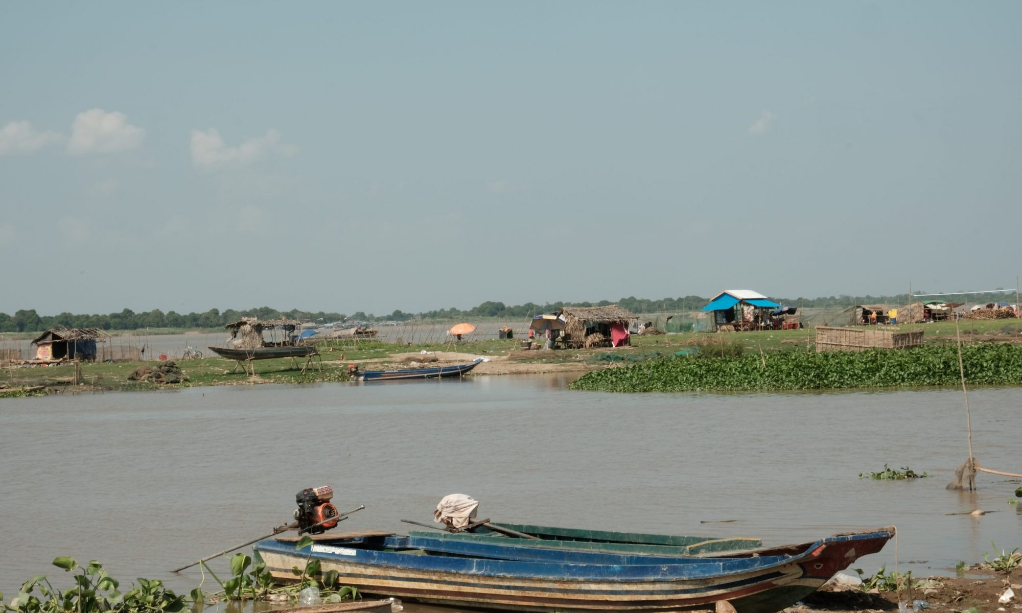 Water and vulnerability in fragile societies (WATVUL)