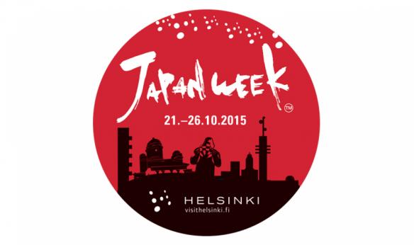 Japan Week in Helsinki