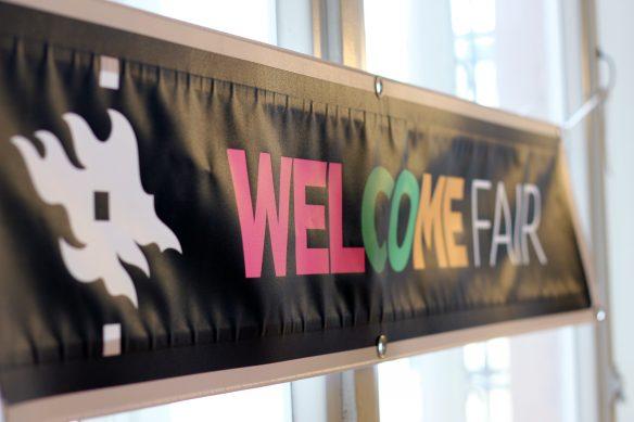Welcome Fair