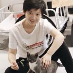 Student Ambassador Jing