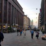Centre of Helsinki