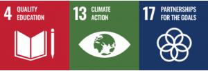 Sustainablity goals